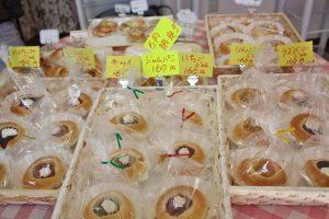 士幌町のパン工房はなお