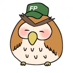 やわらかFPノートの管理者ロゴ