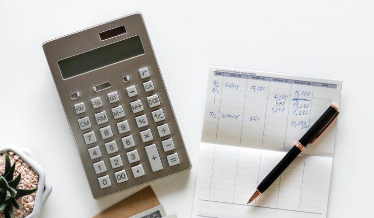 地方公務員の退職金計算方法のアイキャッチ画像